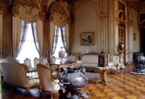 Dolmabahce Sarayi Palace